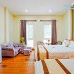 Bán Khách Sạn 3 Sao 25 Phòng Đường Hoàng Diệu, Hải Châu, Đà Nẵng