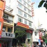 C.chủ bán gấp căn Hotel Hồng Tiến, 105m2 x 9T thang Máy, 25 phòng hiệu suất 8 tỷ/ 1 năm