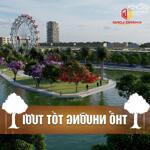 Chỉ 50 Triệu Đồng Book Ngay Vị Trí Đẹp Nhất Dự Án Cồn Khương Diamond City