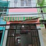 Nhà Mặt Tiền Hẻm Lộ Oto P.thới Bình Ninh Kiêu