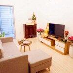 Bán căn chung cư Aranya tầng 4 để full nội thất