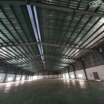 Bán kho nhà xưởng khu công nghiệp Hải Sơn Đức Hòa Long An diện tích 2.5h