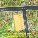 SỞ HỮU NGAY NHỮNG LÔ ĐẤT NỀN FO CHỈ VỚI HƠN 500TR, TÌM ĐÂU RA KHI THỊ TRƯỜNG BĐS ĐANG PHÁT TRIỂN MẠNH Ạ