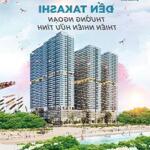 Cơ hôi đầu tư Căn hộ Nhật Takashi Ocean Suite Kỳ co 139tr View mặt tiền Biển sở hữu Vĩnh Viễn Duy nhất tại Quy Nhơn