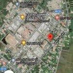 Bán 120m2 đất mặt tiền đường Hồ Đắc Hàm- Phú Đa