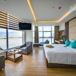 Bán Khách Sạn 4 Sao Đường Bạch Đằng, Hải Châu, View Sông Hàn
