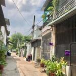 Do dịch Covid BÁN gấp nhà GIÁP Tân Phú 3 lầu giá chưa tới 50tr/m2