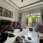 Nhà đẹp Lê Trọng Tấn, Bình Tân, 106m, xe tải tránh, giá chỉ 7.05 tỷ