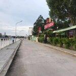 Cần Bán Nền Mặt Tiền Sông- Trung Tâm Ninh Kiều Ct