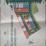 Bán Đất Dự Án Venus Center City Thái Bình