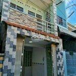 Nhà Lầu 31,5M2 Hẻm 50 Quang Trung Giá 1,650Tỷ