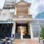 Bán Nhà 1 Trệt Lầu Mặt Tiền Nguyễn Văn Trổi, Nk