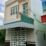 Cho Thuê Nhà 1 Trệt 1 Lầu, Mặt Tiền Hẻm 278 Tầm Vu, Quận Ninh Kiều