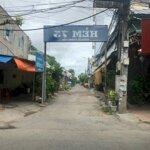 Bán Nền Hẻm 75 Võ Trường Toản An Hoà Ninh Kiều