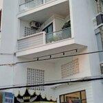Cho Thuê Nhà 1 Lầu Đẹp Mặt Tiền Trần Nam Phú Đoạn Đông Đúc