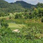 Bán Rẻ Mảnh Đất Hơn 7000M2 Bám Suối, View Sân Golf Tuyệt Đẹp Giá Hơn 5 Tỷ  Lh: 0984.538.309