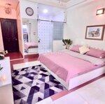 Room For Rent 30M2 Full Options 6Cmt8 P.b Thành Q1