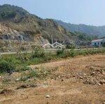 Bán 2000 M2 Trục Cao Tốc Hòa Bình Xã Quang Tiến, Thành Phố Hòa Bình. Cao Tốc Hòa Bình