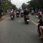 Đất Mặt Tiền Đường Nguyễn Du Ngã Ba Cưu Long 180M2