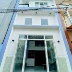 Nhà Lửng + Lầu Mới Xây Tuyệt Đẹp - Mạc Thiên Tích
