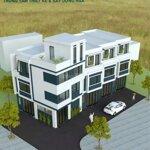 980 triệu căn nhà 3 tầng xây mới (có hỗ trợ trả góp)