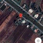 Bán 1050m2 đất thổ, 1050m2 sản xuất, 1 nhà cấp 4