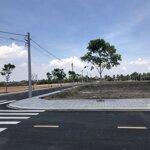 đất mặt tiền đường lò lu, đối diện vinhome grand p