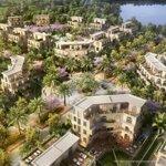 [tin mật] mở bán 3 căn ưu đãi palm garden shop villas phú quốc bim group