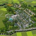 Nhà vườn nghỉ dưỡng ngoại ô hà nội, chỉ từ 1,6 tỷ