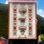 Chính chủ cần bán gấp khách sạn mai đào 2 tại trung tâm huyện mèo vạc, hà giang