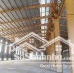 Cho thuê xưởng đức hòa long andiện tích3.500m2 - 7800m2 và 10.000m2 giá tốt