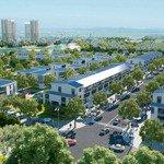 Cho thuê nhà phố thủy nguyên ecopark trục chính dãy a, hoàn thiện giá bán 15 tr cả nhà