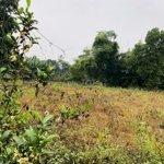 Cần bán lô đất thổ cư huyện lương sơn
