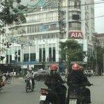 Cho thuê mặt bằng tại trung tâm thành phố thái nguyên làm trụ sở ngân hàng, kinh doanh thương mại, văn phòng...