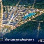 Ecocity premia - khu đô thị đẳng cấp tại bmt