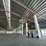 Cho thuê nhà xưởng tại kcn an phát complex hải dương 5450m2 - 6500m2/sàn x 2 tầng