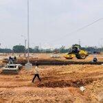 Dự án mỏ bạch cơ hội đầu tư sinh lời đất nền tại trung tâm tp thái nguyên giá chỉ 15 triệu/m2
