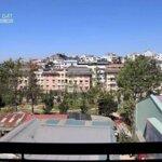 Bán chung cư đã có sổ đường nguyễn lương bằng tầng trệt phường 2 thành phố đà lạt.