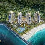 đầu tư căn hộ khách sạn mặt biển ninh chữ, cam kết 10% bằng usd - liên hệ: 0987388093