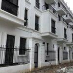 Chủ đầu tư - bán căn shophouse liền kề 112m2 giá ngoại giao + chiết khấu lớn
