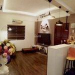Chuyển nhượng căn hộ chung cư full nội thất, đường lê hồng phong, hải phòng