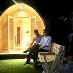 Nhà gỗ di động thông minh cho những người yêu thích du lịch và thích dịch chuyển.