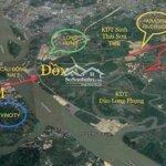 Chính chủ bán gấp nền đất sổ đỏ liền kề sân bay long thành dự án biên hòa new city. liên hệ: 0902174008
