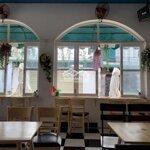 Bán dãy trọ bà quán cà phê đẹp đường y wang
