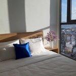 Cho thuê căn hộ view biển tầng 30 scenia bay - nha