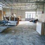 Mbkd kho xưởng 2mặt tiềnphạm xuân ẩn, hoà xuân 200 m2