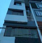 Cho thuê nhà riêng 5 tầng sát goldmark city