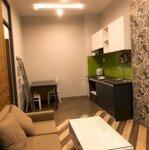 Cho thuê căn hộ 2 phòng ngủgần chung cư monachy vị trí rất thuận tiện đi lại