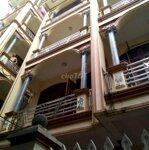 Cho thuê nhà riêng phú mỹ 11 triệu 50m2 4 tầng