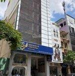 Tòa nhà văn phòng ngay góc nguyễn đình chiểu q3 .dt 10x17m ,hầm 6 tầng st hdth 16k$, 155 tỷ